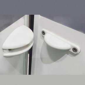 출입문 고정장치/도어홀더(흰색)