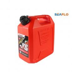 씨플로 휴대용 연료탱크 10리터