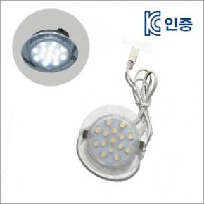 WESTACC LED 젤라타 스팟등(스위치없음)
